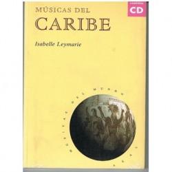 Leymarie, Is Músicas del Caribe (+CD)