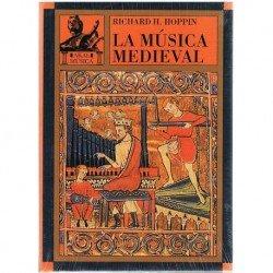Hoppin, Richard. La Música Medieval