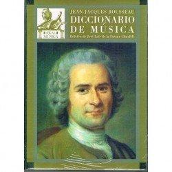Rousseau, Jean Jacques....