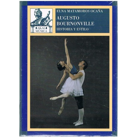 Matamoros Augusto Bournonville, Historia y Estilo