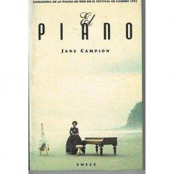 Campion, Jane. El Piano...