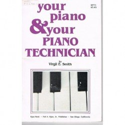 Smith, Virgil. Your Piano &...