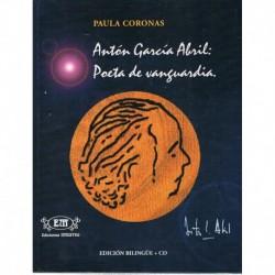 Coronas, Paula. Antón...