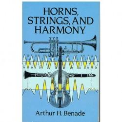 Benade, Arthur. Horns,...