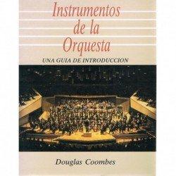 Coombes, Douglas....