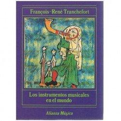 Tranchefort, Francois-René....