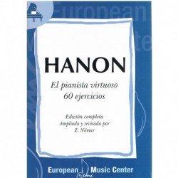 Hanon, Charles. El Pianista...