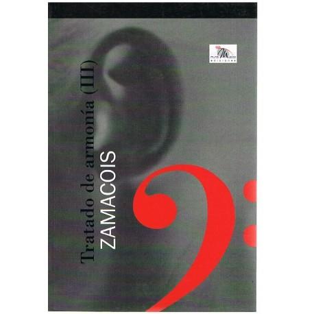 Zamacois, Jo Tratado de Armonía Vol.3