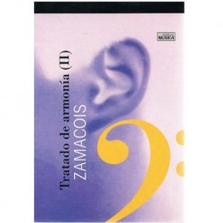 Zamacois, Jo Tratado de Armonía Vol.2