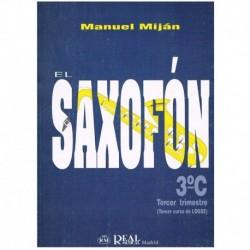 Miján, Manuel. El Saxofón 3ºC