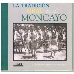 Bajén/Gros. La Tradición Oral en el Moncayo +CD