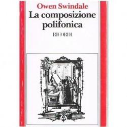 Swindale, Owen. La Composizione Polifonica