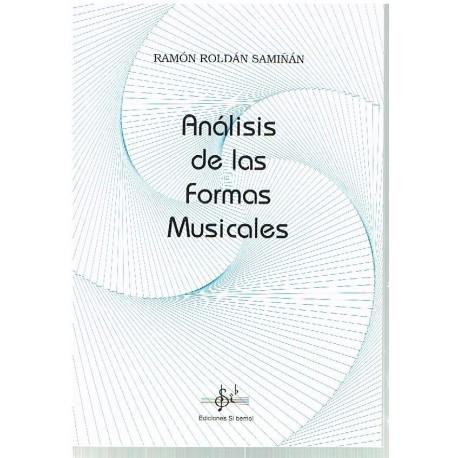 Roldán Samiñ Análisis de las Formas Musicales