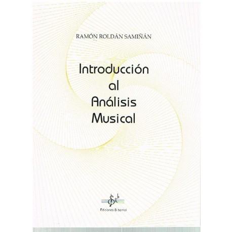 Roldán Samiñan. Introducción al Análisis Musical. Si Bemol