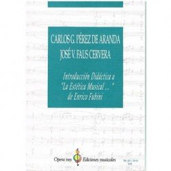 Pérez/Faus. Introducción...