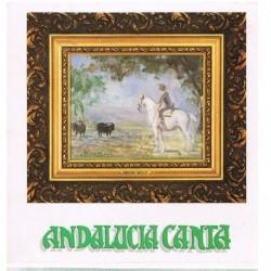 Molina Moles Andalucía Canta Vol.2(+3 Cassettes)