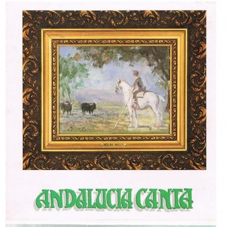 Molina Moles. Andalucía Canta Vol.2 (+3 Cassettes)