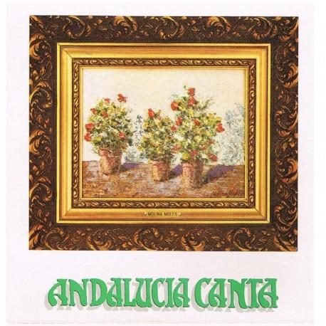 Molina Moles Andalucía Canta Vol.1(+3 Cassettes)
