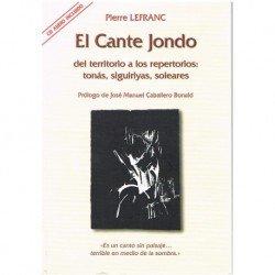 Lefranc, Pierre. El Cante...