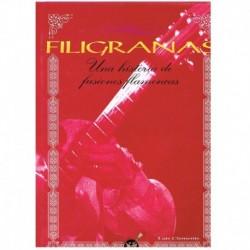 Clemente, Luis. Filigranas. Una Historia de Fusiones Flamencas