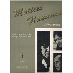 Arbelos, Carlos. Matices...