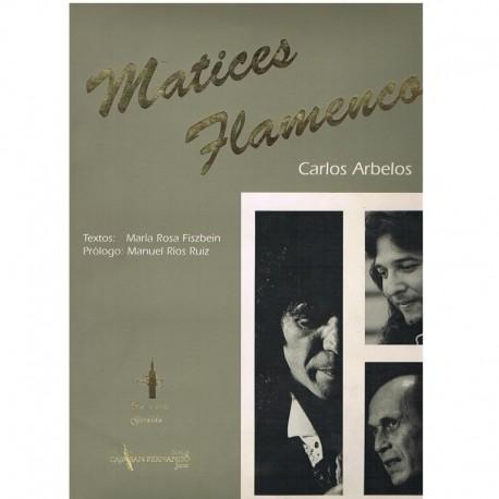 Arbelos, Car Matices Flamencos
