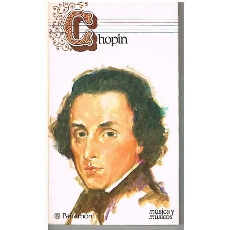 Música y Músicos. Chopin/Corelli/Couperin/Chabrier