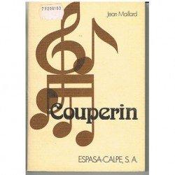 Maillard, Jean. Couperin...