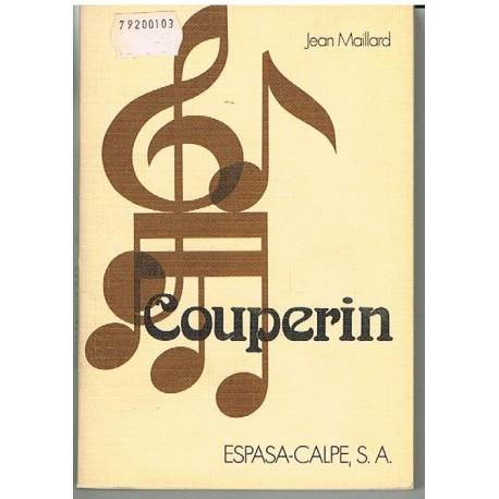 Maillard, Jean. Couperin