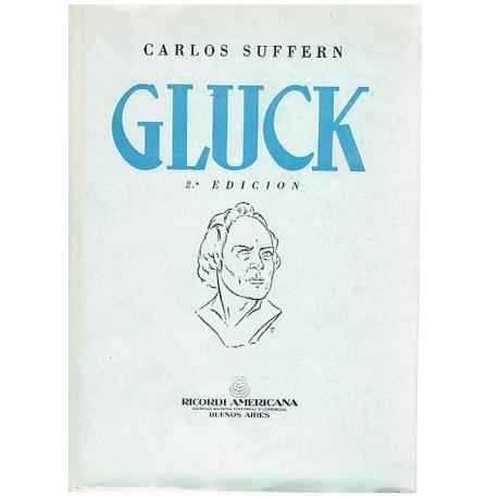 Suffern, Carlos. Gluck. Ricordi