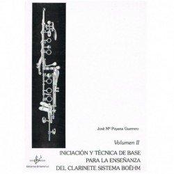 Puyana, J.M. Iniciación y...