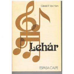 Van Ham. Lehár (Biografía)....