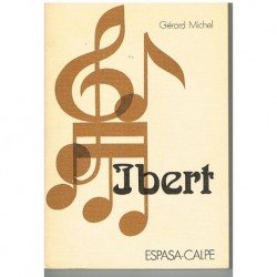 Michel, Gerard. Ibert...
