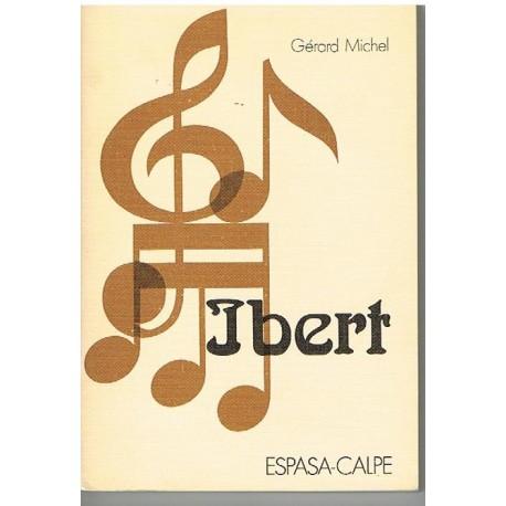 Michel, Gerard. Ibert