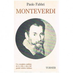 Fabbri, Paol Monteverdi
