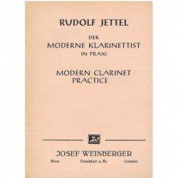 Jettel, Rudolf. Práctica...