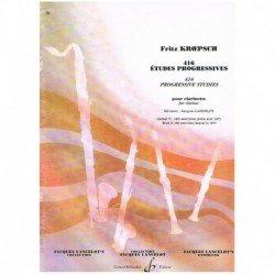Kroepsch. 416 Estudios...