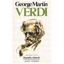 Martin, George. Verdi....