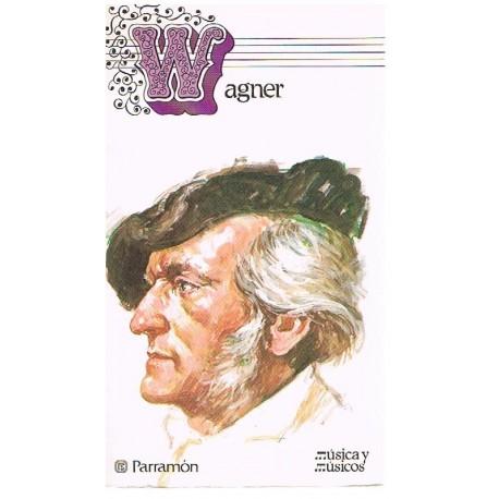 Varios. Wagner/Weber (Biografía). Parramón