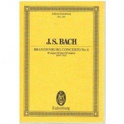 Bach, J.S. Concierto de...