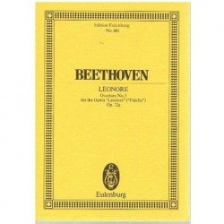 Beethoven. Leonore....