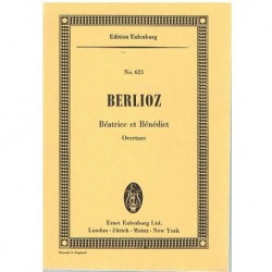 Berlioz, Héctor. Beatrice...