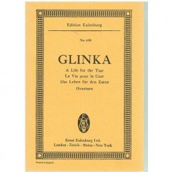 Glinka. A Life For The...