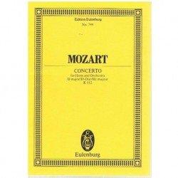 Mozart. Concierto para...