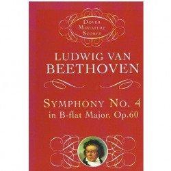 Beethoven. Sinfonía Nº4 Sib...