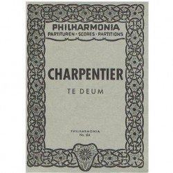 Charpentier. Te Deum (Full...