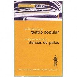 Alonso/Sánchez. Teatro...