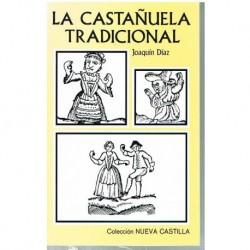 Díaz, Joaquí La Castañuela Tradicional