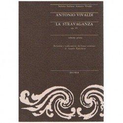 Vivaldi, Antonio. La...