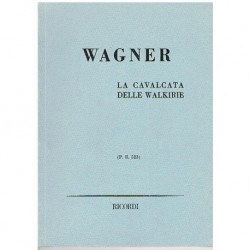 Wagner, Richard. La...